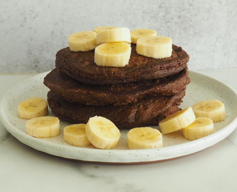 banana cacao 2