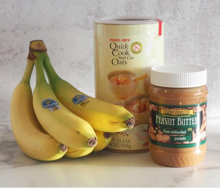 oatmeal ingredients