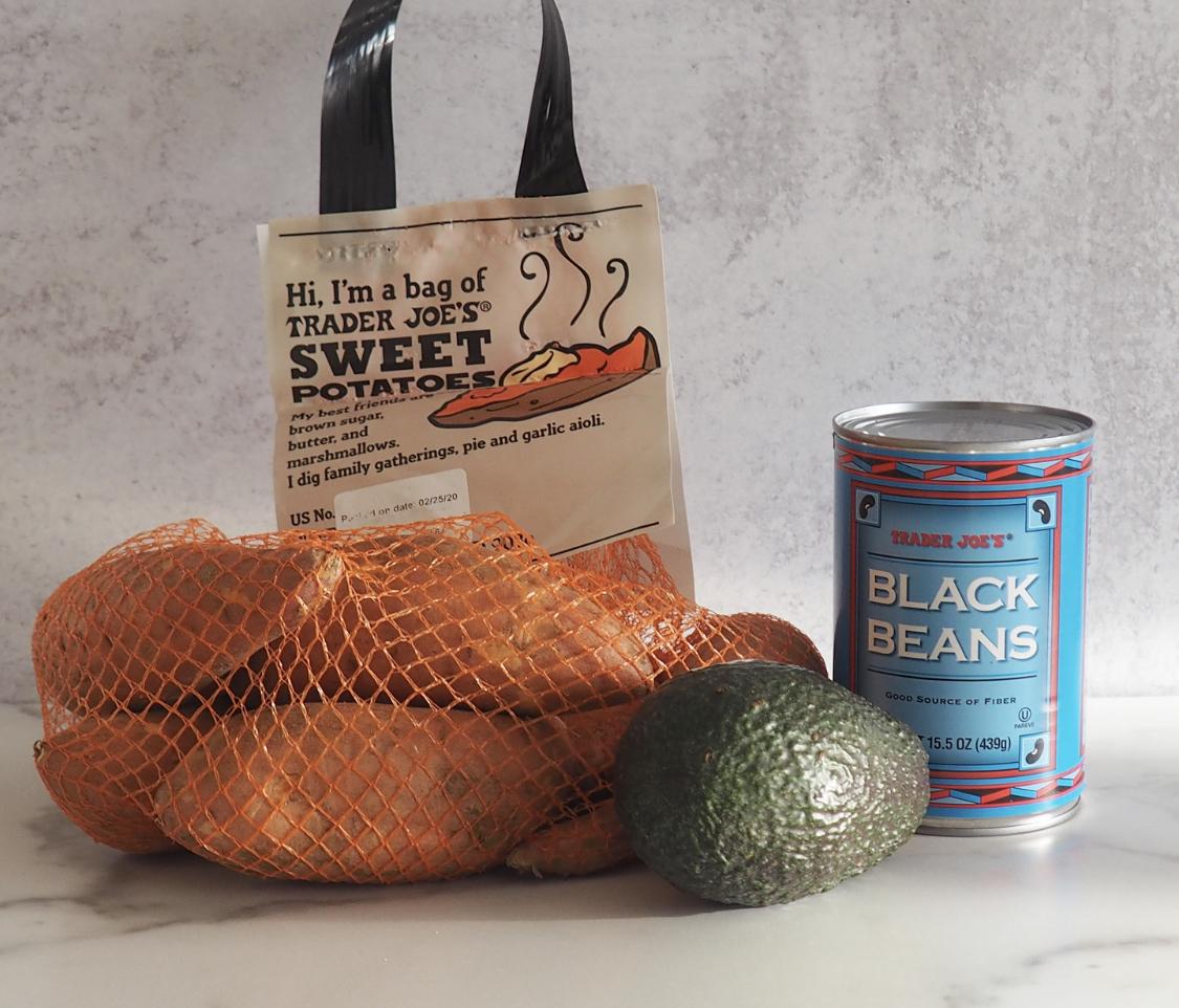 sweet p ingredients